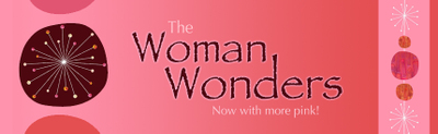 Womanwonders